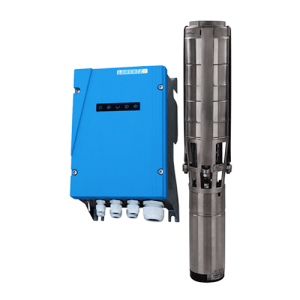 Pompe immergée Lorentz PS2-4000 C-SJ5-25