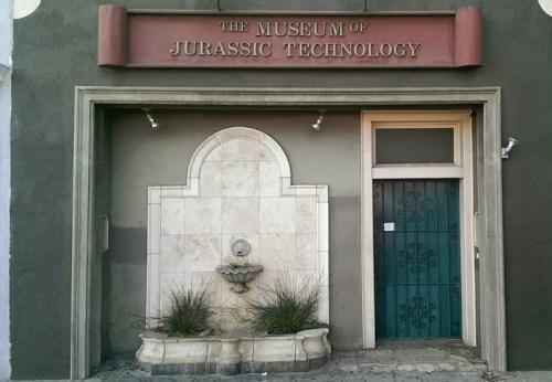 Weird LA Museums - Museum of Jurassic Technology