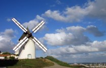 windmills, not just for Holland!