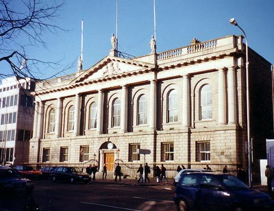 Royal College of Surgeons in Ireland  Allied Ireland