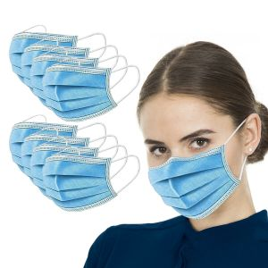 Face Mask Disposible 1