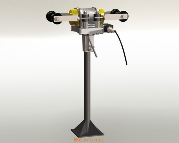 Quality installation equipment available for many