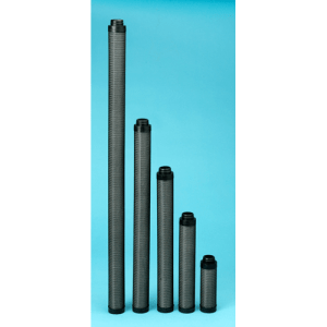 Microfilters - FOW Series