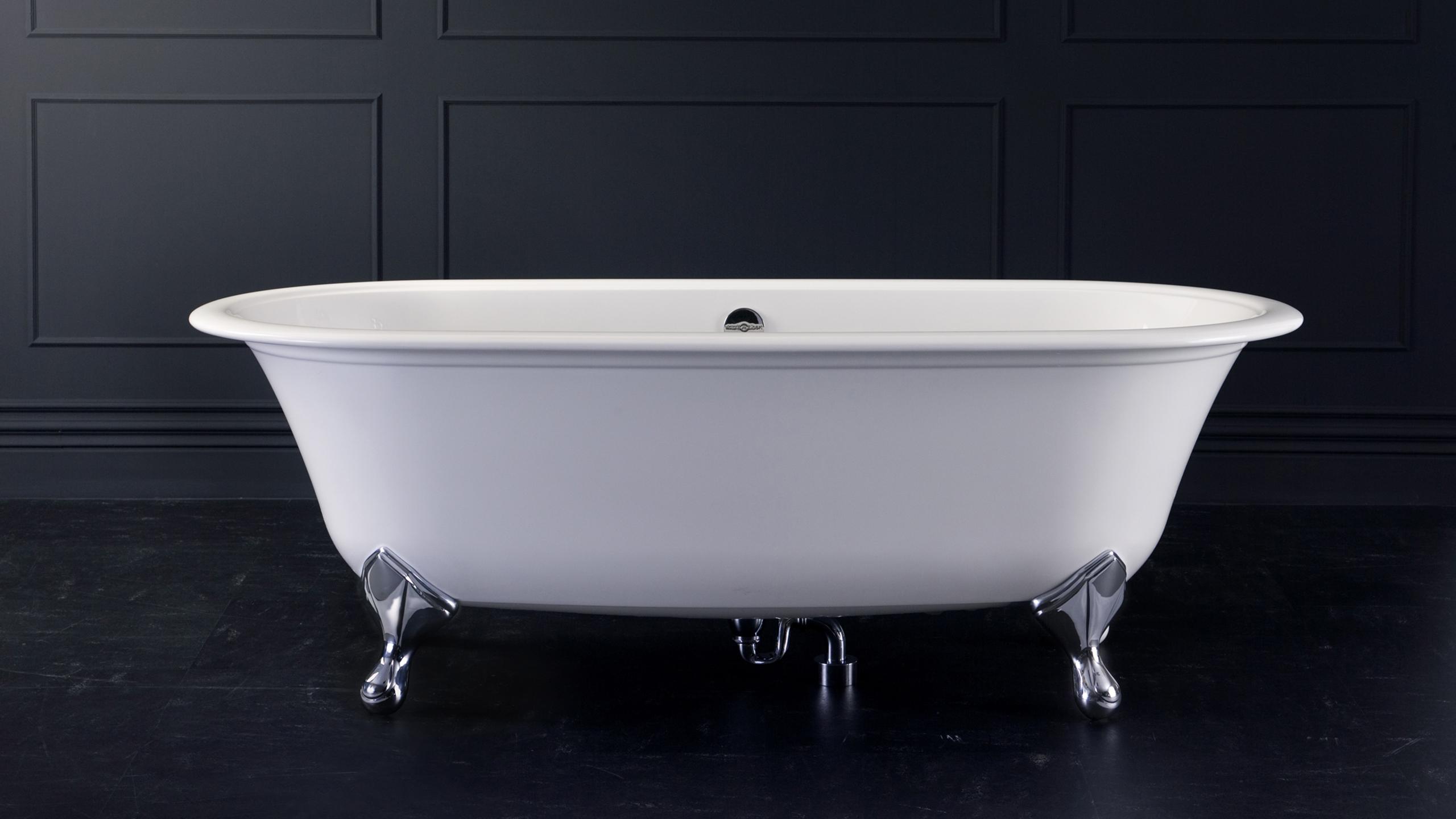 Victoria  Albert Radford Bathtub  Allied PHS
