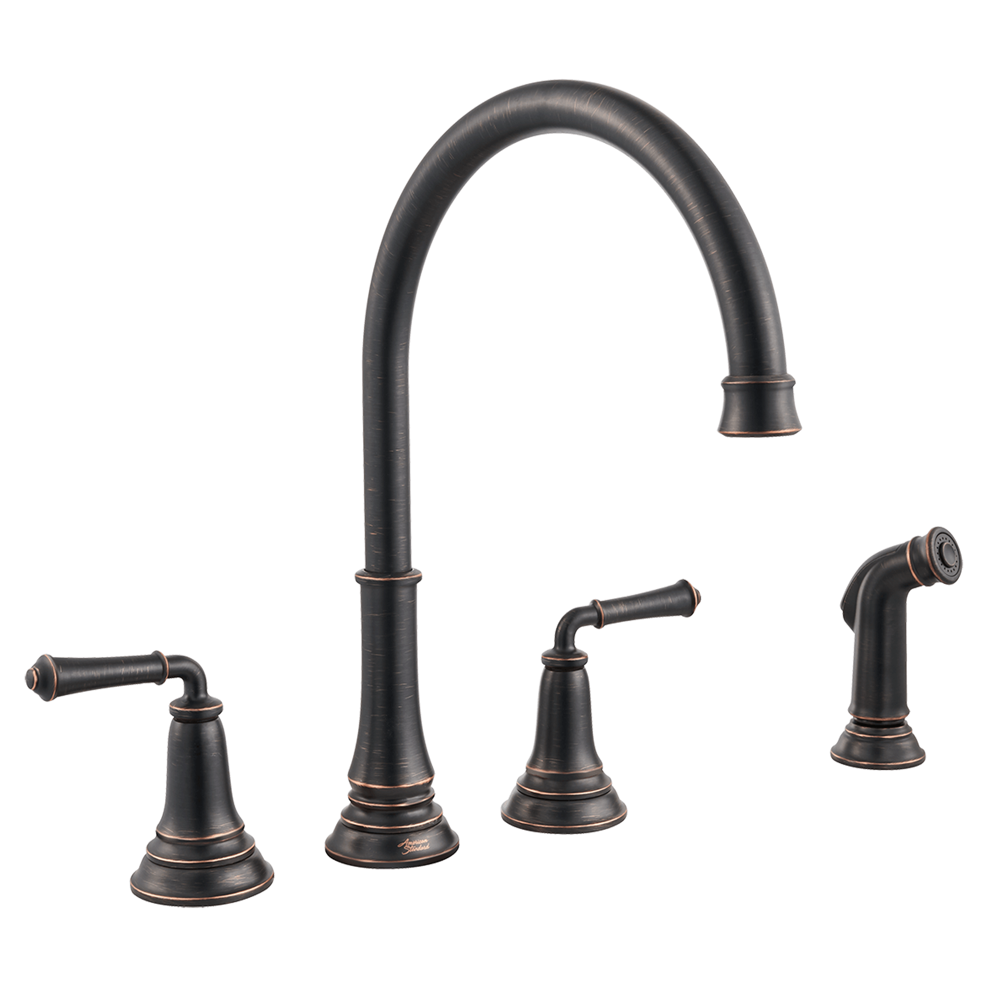 american standard kitchen faucet 36 inch table delancey widespread