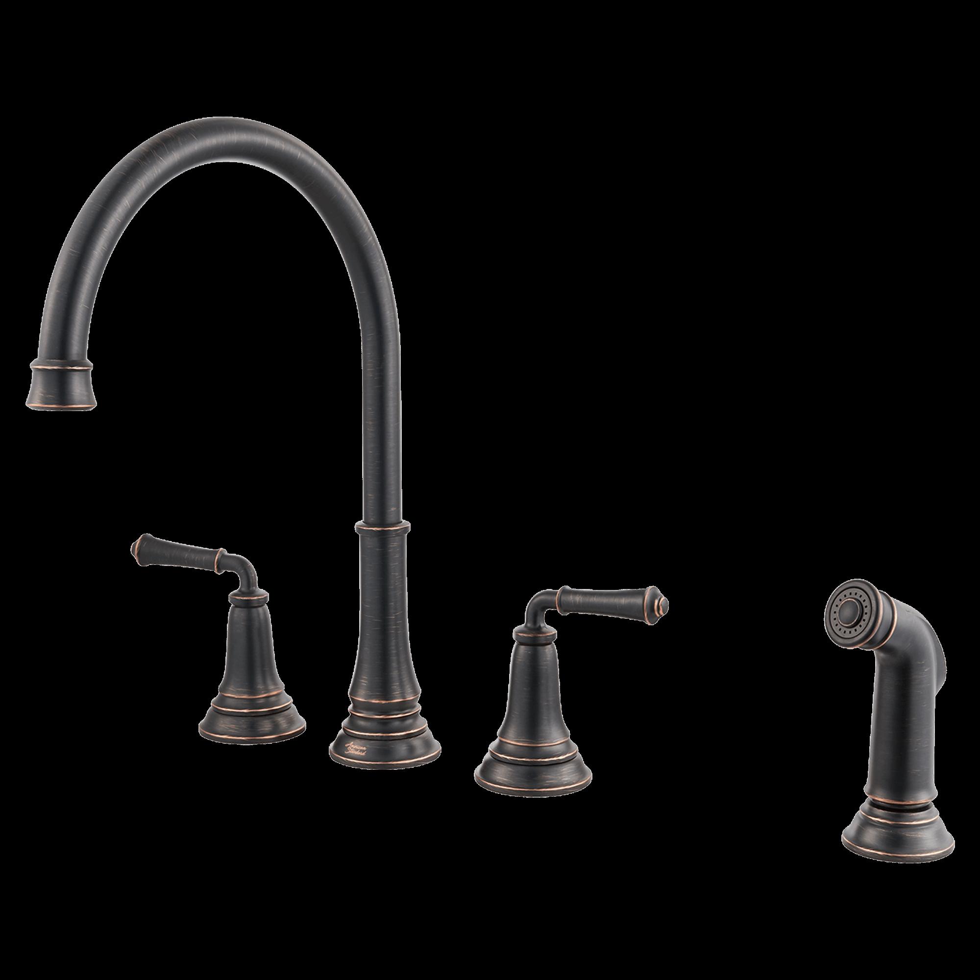 american standard kitchen faucet outdoor design software delancey widespread