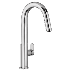 Kitchen Sinks & Faucets Bulk Towels American Standard Beale Pull Down Faucet With