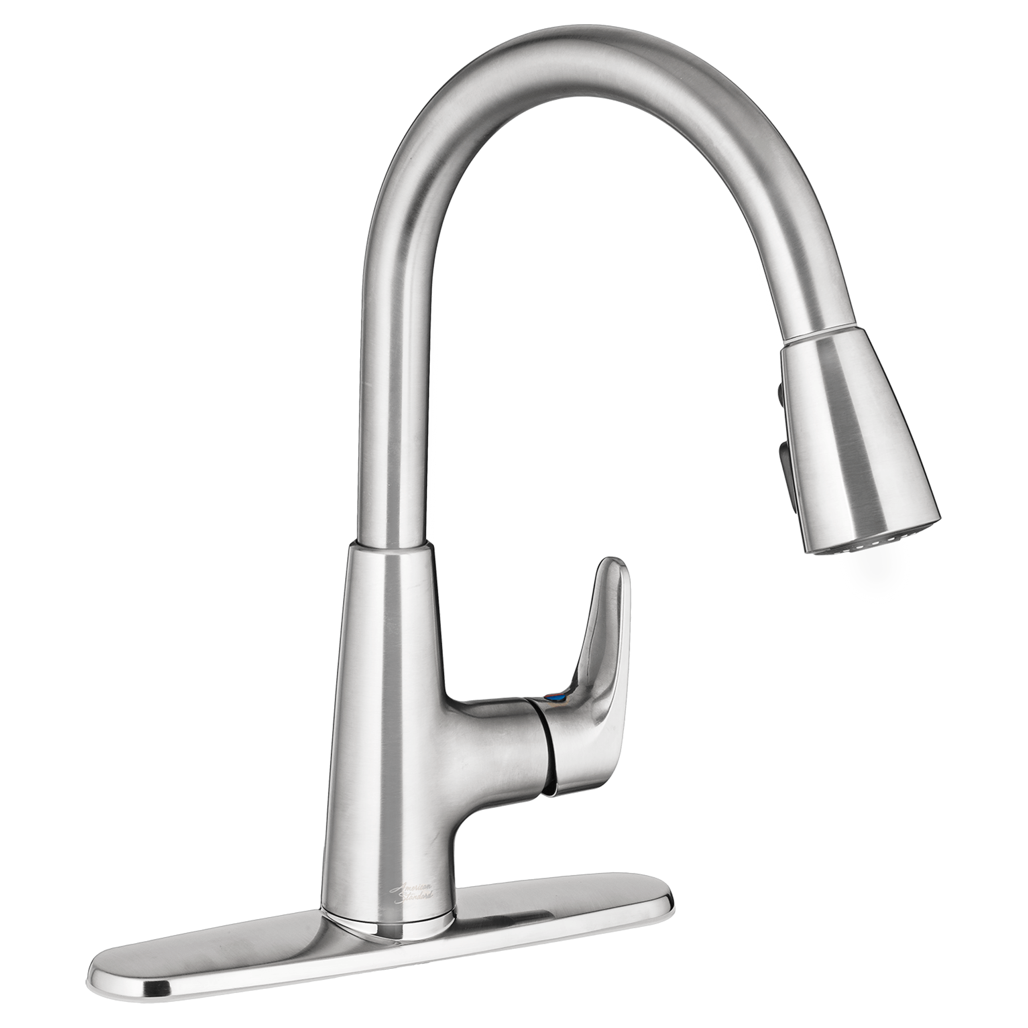professional kitchen faucets space saving tables american standard colony pro single handle faucet