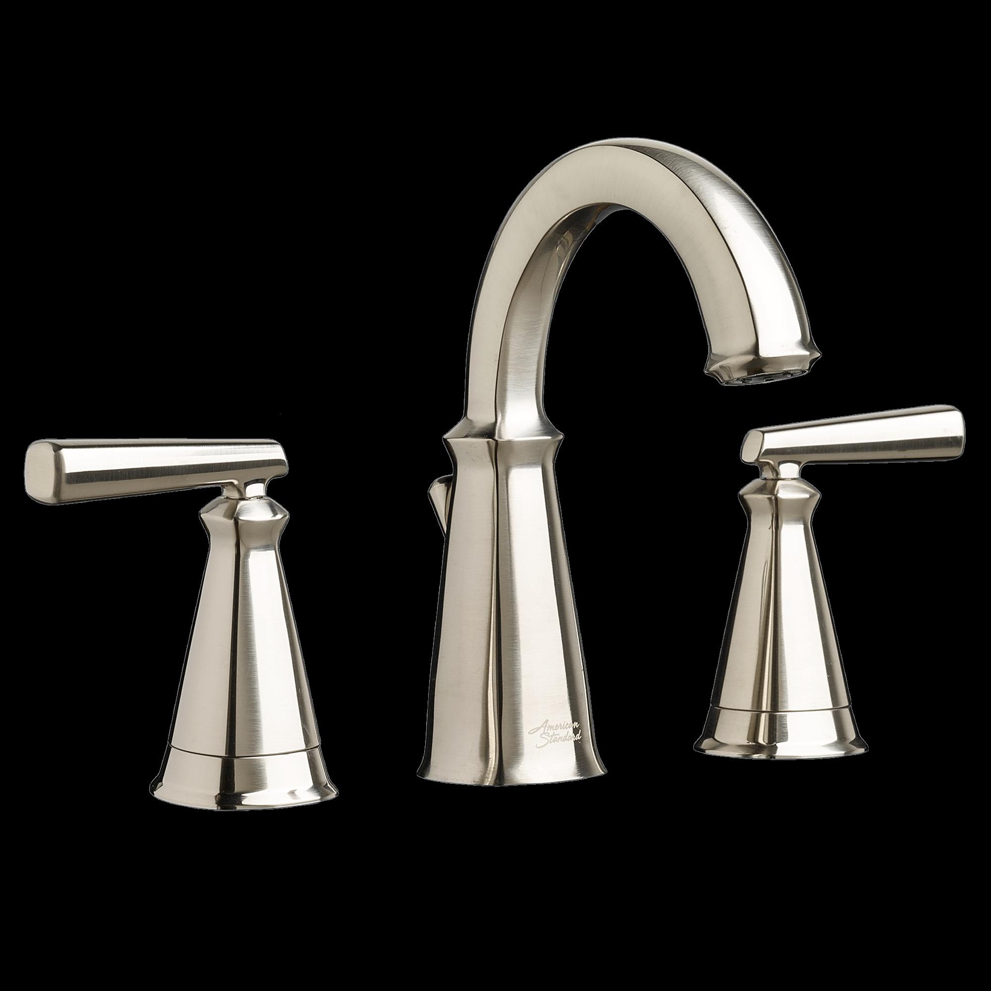 American Standard Kirkdale 8 Widespread Bathroom Sink