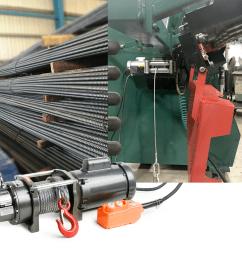 columbia rebar winch simplifies manufacturing [ 1200 x 1071 Pixel ]