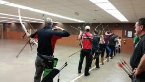 adult archers