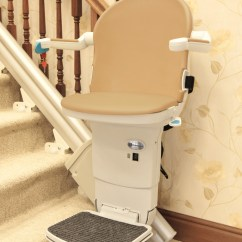 Chair Lift For Stairs Pu Leather Office Sterling Allied Stairlifts