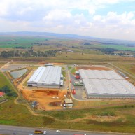 Allied Steelrode and ASSM Aerial Photo Shoot 4