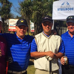 Allied Steelrode - Golf Day with Allied Steelrode 5