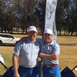 Allied Steelrode - Golf Day with Allied Steelrode 8