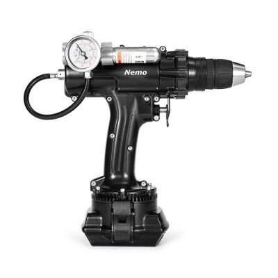 Allied Powersports - Nemo Power Tools Special Ops Waterproof Drill - Alt