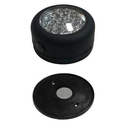 Brite-Saber ORBIT Portable LED Light Pod - With Base