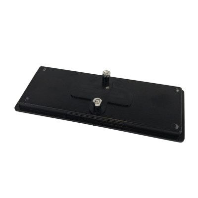 TRIGGER 4 Channel RF Remote Flat Mount bottom