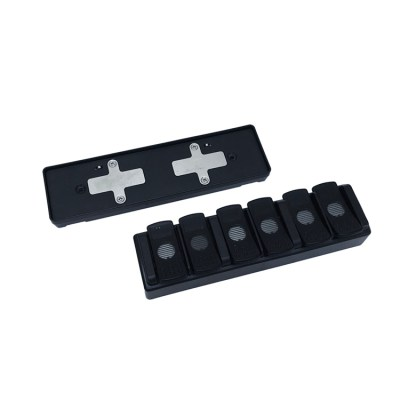 TRIGGER SIX SHOOTER Replacement RF Remote Kit 01