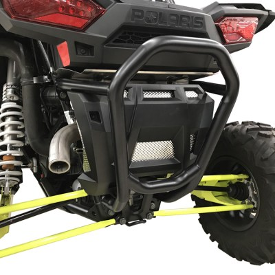 1015 Polaris RZR Rear Bumper