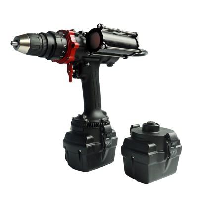 Nemo Power Tools Special Ops Waterproof Hammer Drill hero