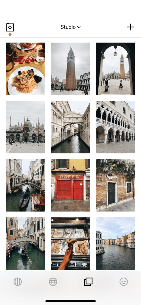 Best Instagram Story Editing Apps: VSCO