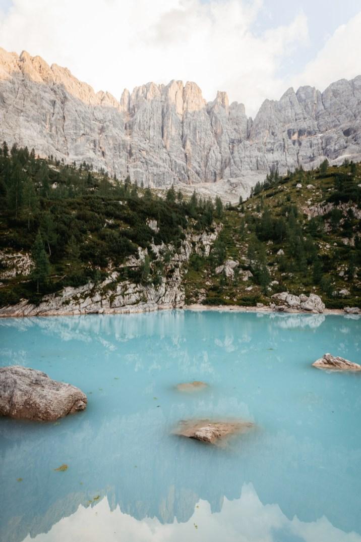 My 7 Day Roadtrip Through The Dolomites - Allie M. Taylor