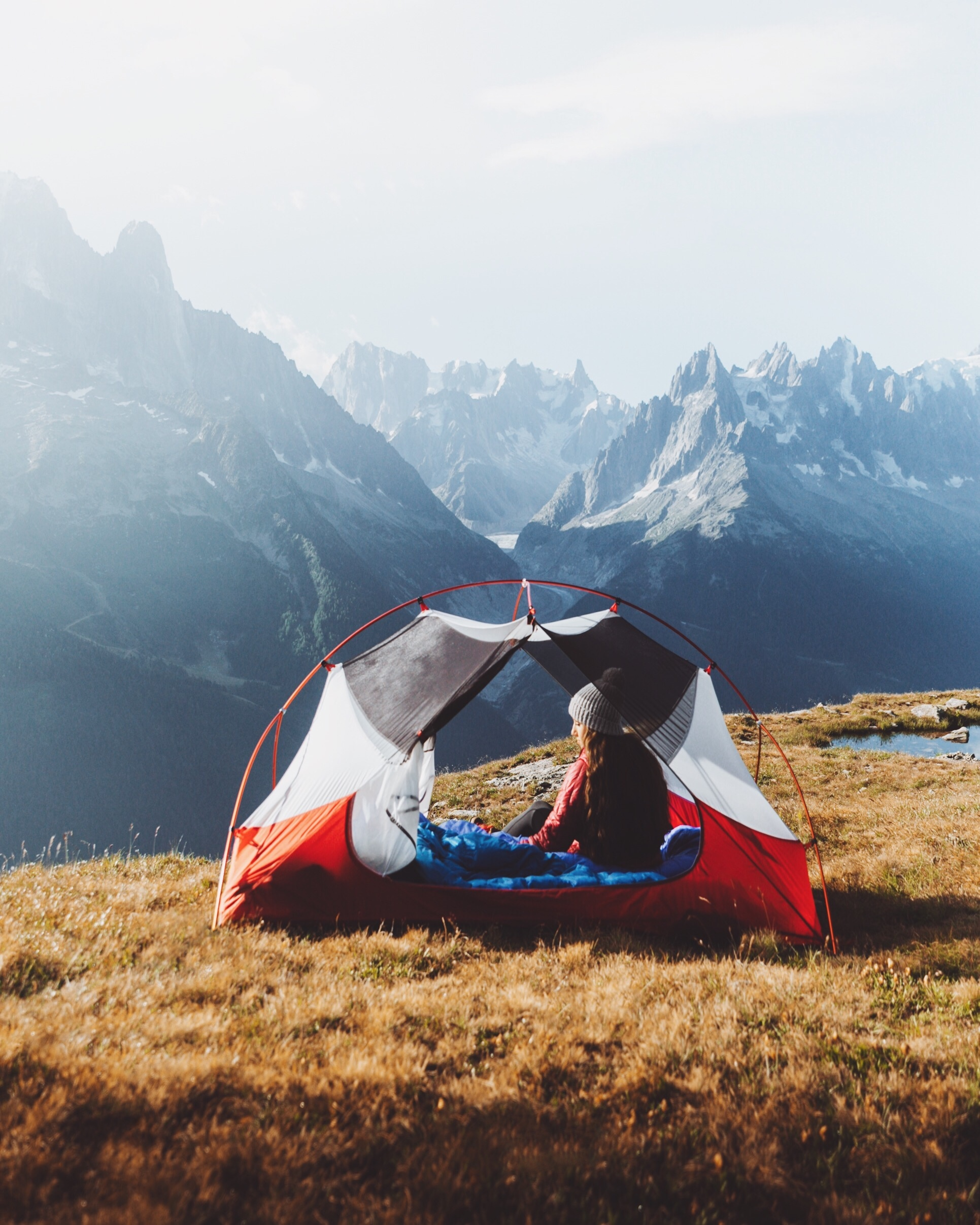 Backcountry Camping A Guide For Beginners Alexandra Taylor