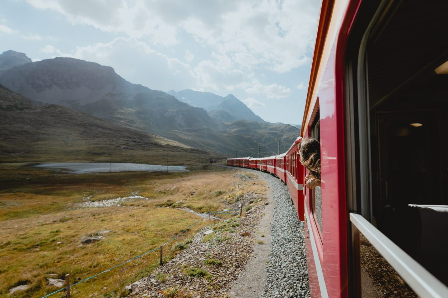 The Ultimate Guide to Engadin, Switzerland - Allie M. Taylor