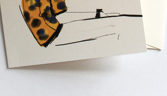 Garance Dore and The Rifle Paper Co. I {heart} This