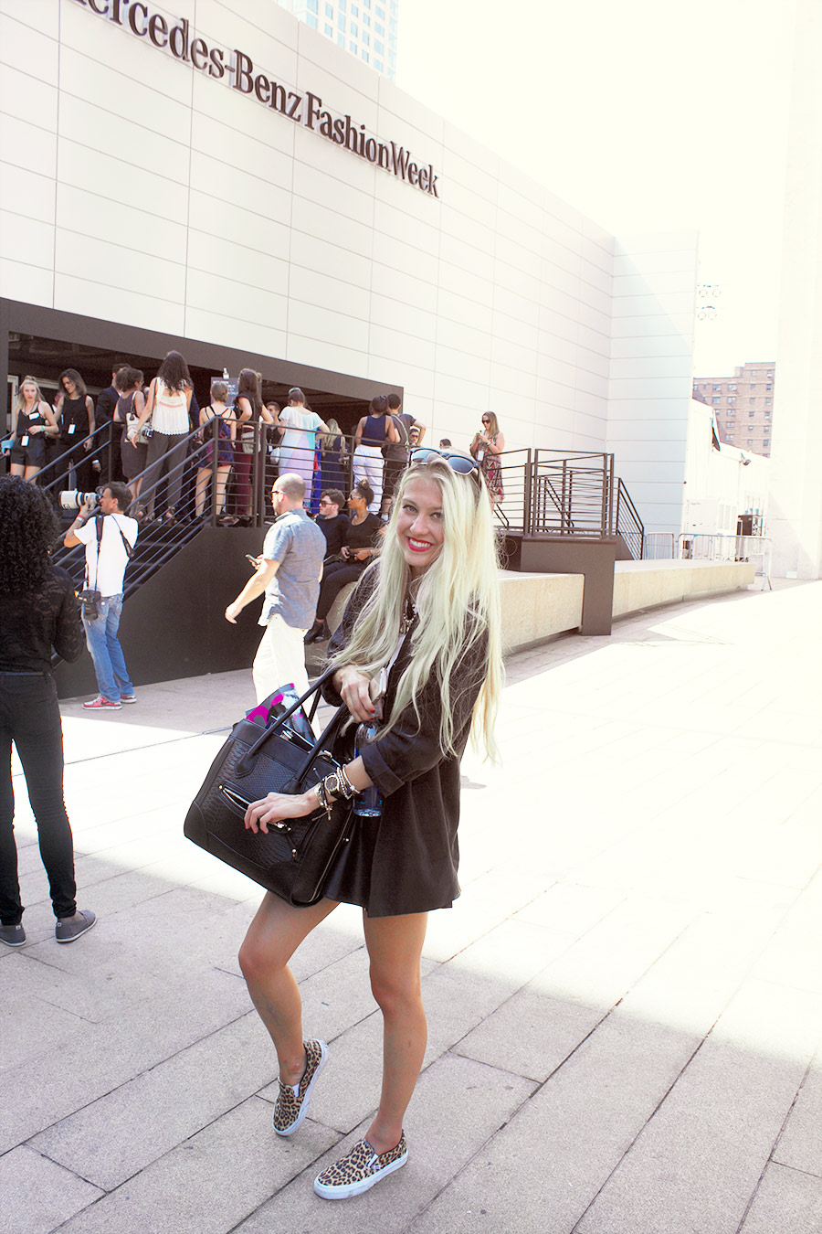 Blondeblogger