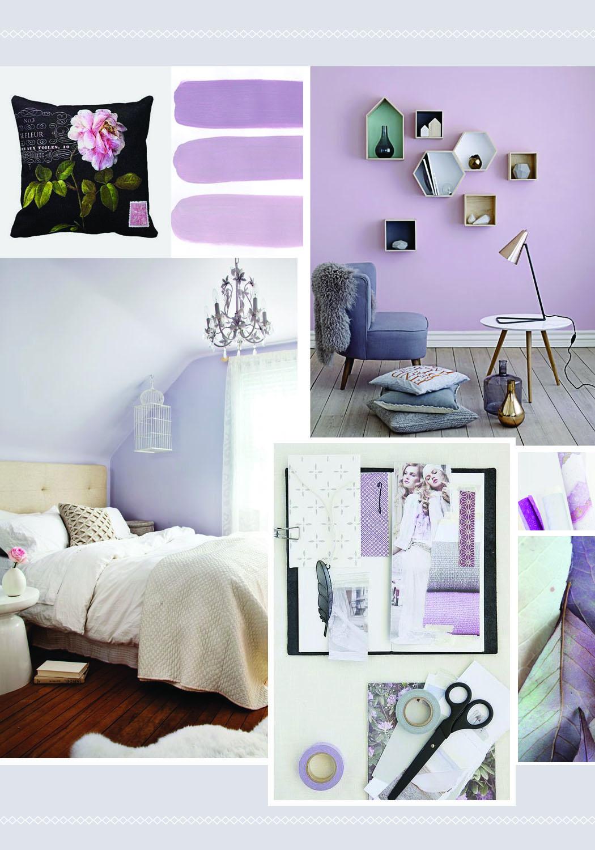 Mauve-Room