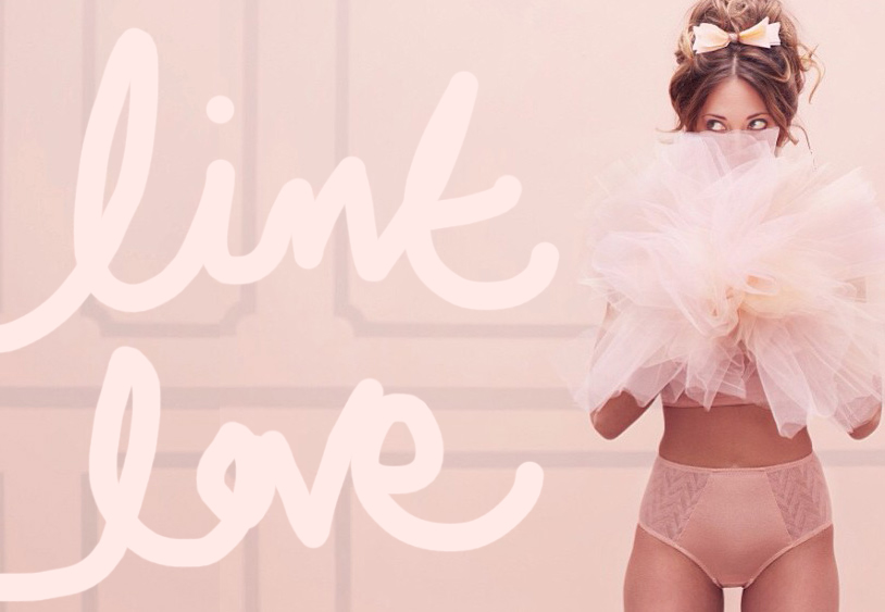 Link Love Express # 3