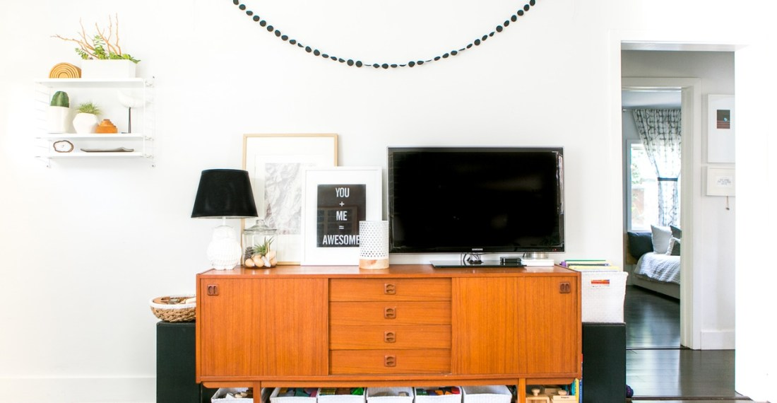 A Wanderlust Inspired Space and a Cozy Eclectic Home In Mar Vista California