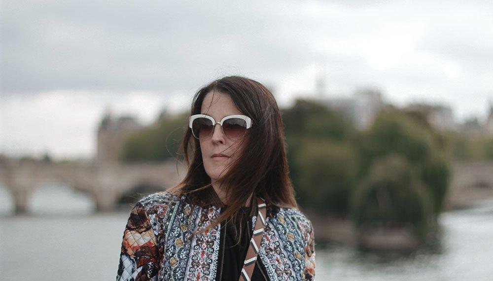 Walking the bridges of Paris, from Clover Canyon to Le Marais