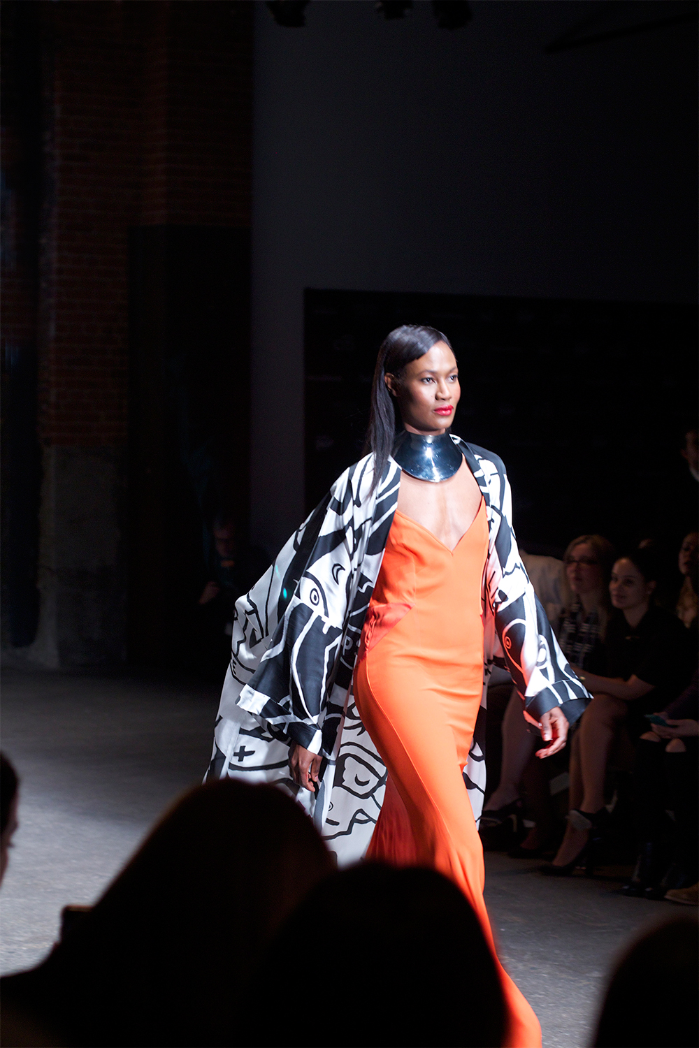 """Monday I attend the Nolcha shows at Beam. I attended two shows, the first one was the """"Ones to Watch"""" sho"""