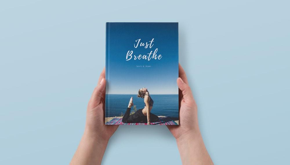 Blurb-A BOOK SMART way TO CREATE A PRINTED MEMORABLE KEEPSAKE