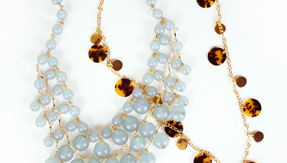 A BLING FLING WITH J CREW AND A SUPER SALE FOR SUMMER