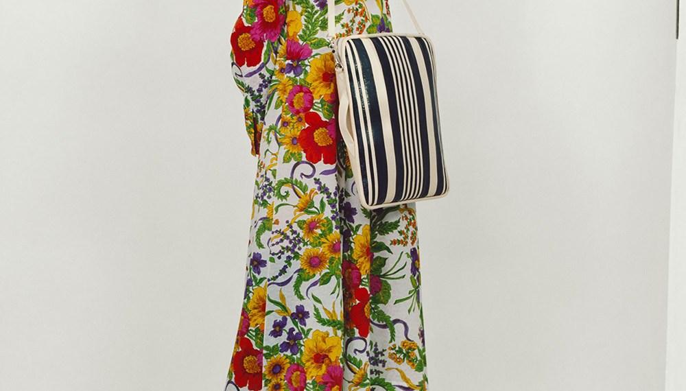 Balenciaga Pre-Fall 2017 for lookbook friday