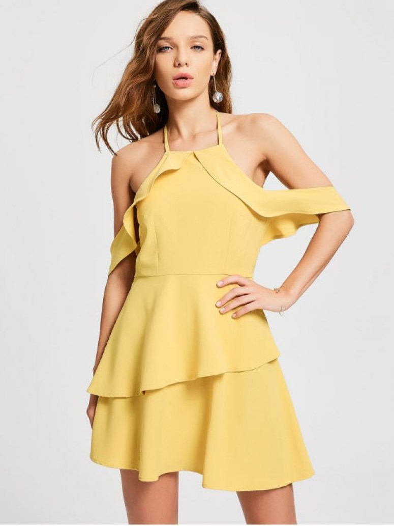 zaful cocktail dresses for all the best parties - ALLIE NYC