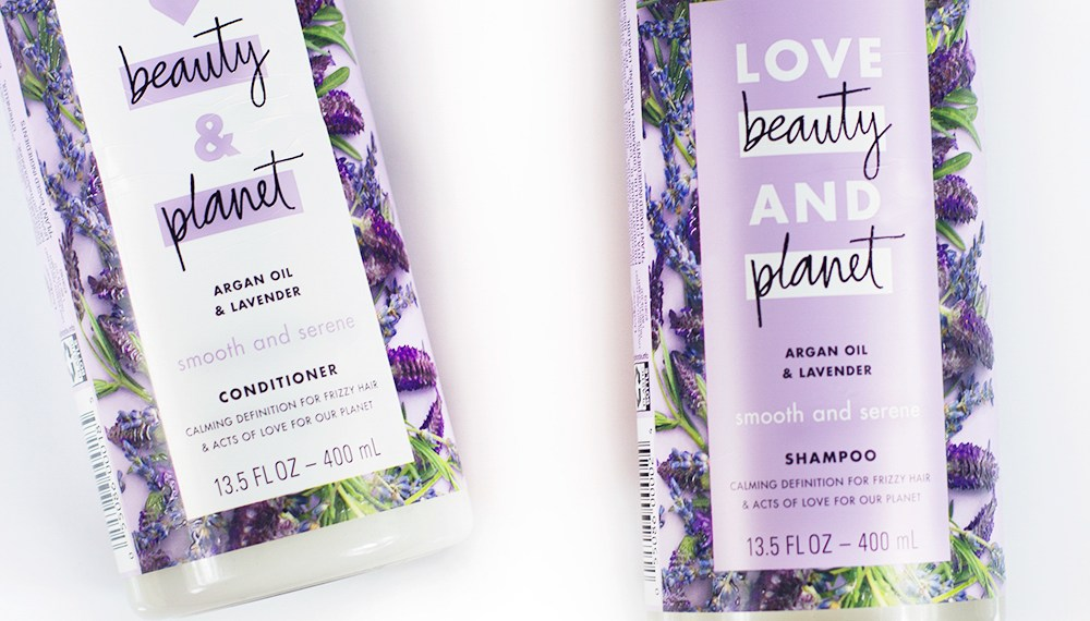 BEAUTY AND PLANET: AFFORDABLE, GOOD FOR THE ENVIRONMENT, AND OH SO FUN TO USE