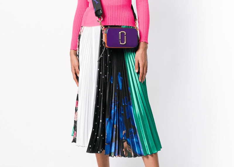 MARC JACOBS SNAPSHOT BAG-AN AFFORDABLE WAY TO MAKE A STATEMENT