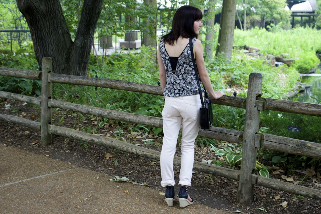 Gap Girlfriend Jeans - Find Out How I Got My Pair for Free!