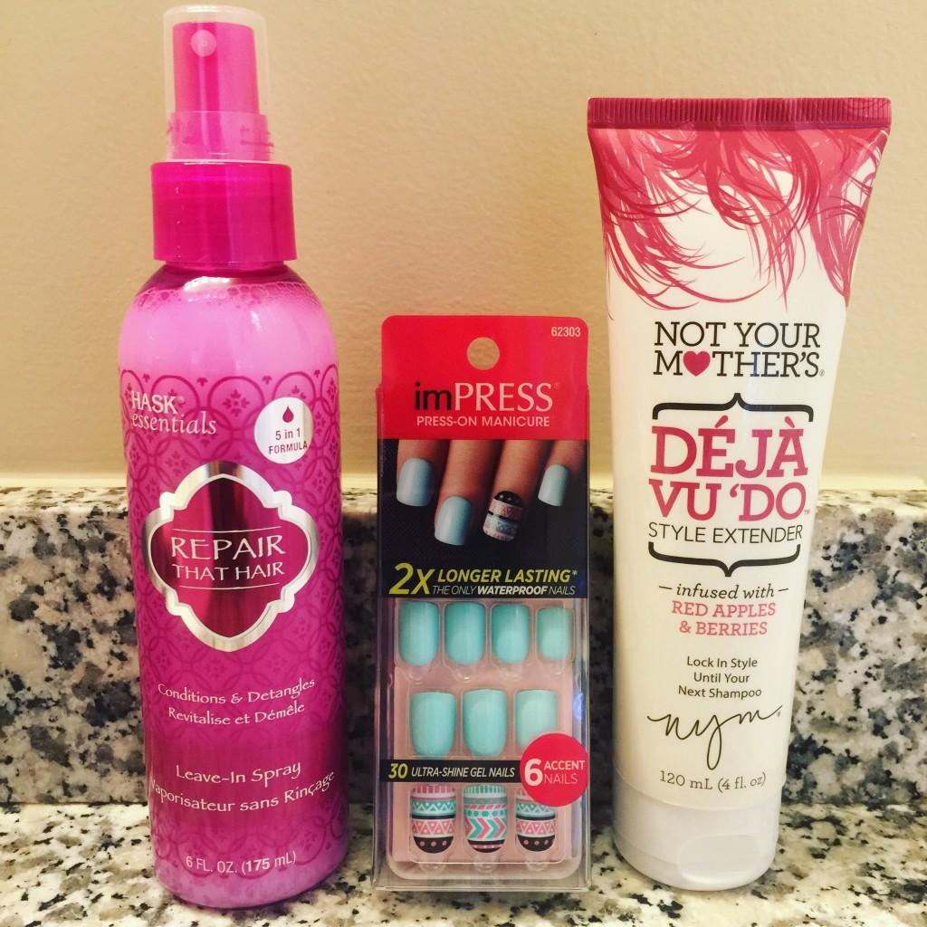 Fall Beauty: 4 Favorites Under $10