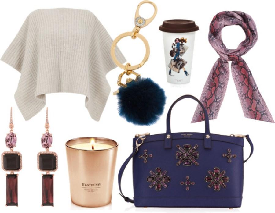 Henri Bendel Gifting Guide