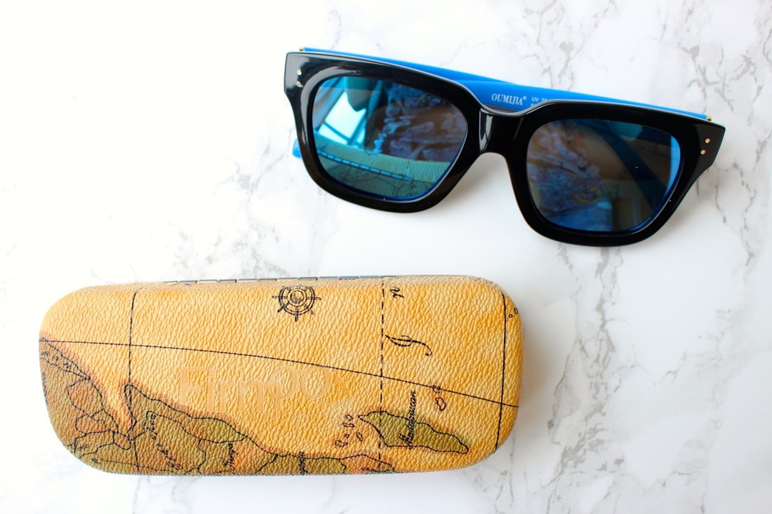 Firmoo Sunglasses Giveaway