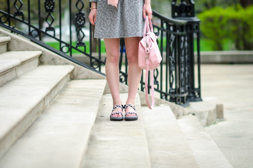 Comfy Jambu Sandals to Live in All Summer