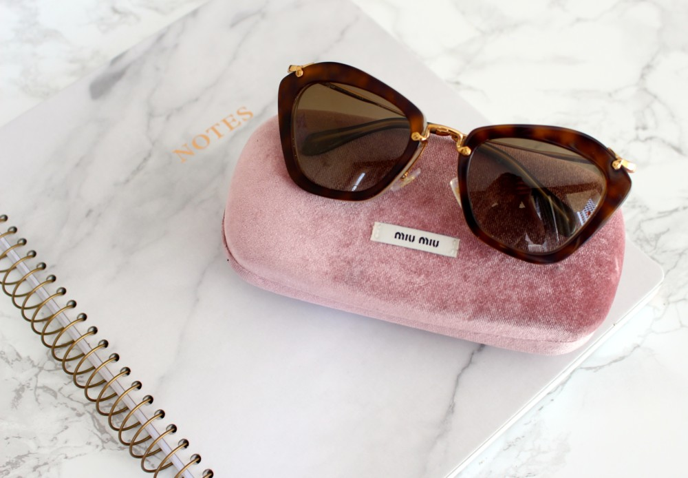 Miu Miu sunglasses Ditto