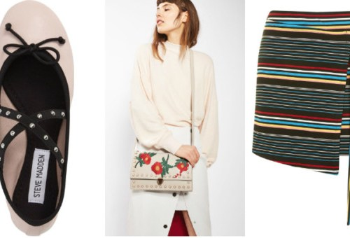 Spring Refresh: Under $100 New Arrivals in My Cart