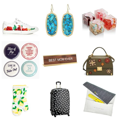 Stylish Mother's Day Gifts at Every Price